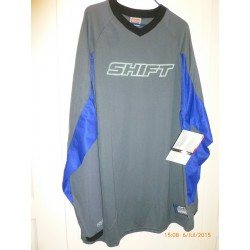 Maillot t-shirt cross schift XL