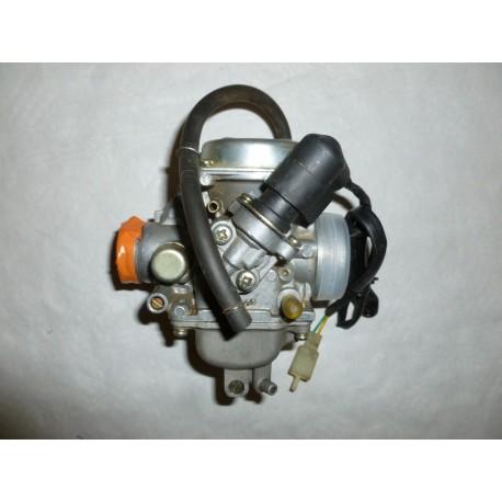 Carburateur DEKNI pour scooter 125 moteur 4t
