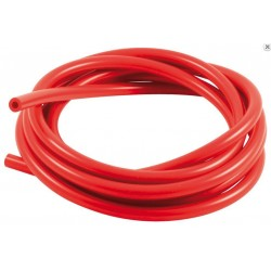 Durite De Mise À L'air Samco Pour Carburateur Silicone Rouge 3M -