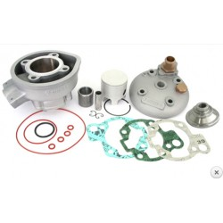 Kit Cylindre-Piston Athena minarelli am6 50Cc Lc