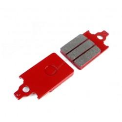 Plaquettes de frein Avant X-Limit 98-03 DT R 1998 F12 F15