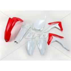 Kit Plastiques cross Coloris Origine 2013 à 2016 Ufo Pour Honda