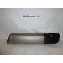 SILENCIEUX ÉCHAPPEMENT ORIGINE YAMAHA titanium YZF 600 R6 2010-2012