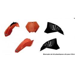 Kit Plastiques cross ufo Couleur Origine 2013 Pour Ktm
