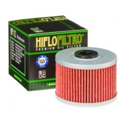 Filtre À Huile Hiflofiltro Hf112 honda kawasaki suzuki