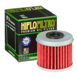 Filtre À Huile Hiflofiltro Hf116 honda husqvarna