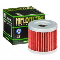 Filtre À Huile Hiflofiltro Hf131 suzuki hyosung