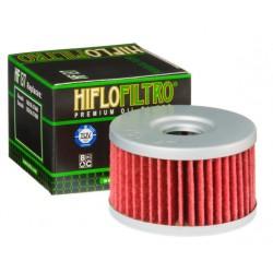 Filtre À Huile Hiflofiltro Hf137 Suzuki