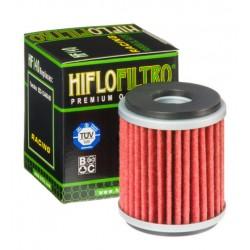 Filtre à huile Hiflofiltro HF140 yamaha husqvarna gaz gaz fantic