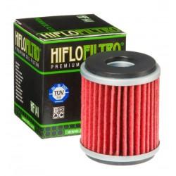 Filtre à huile Hiflofiltro HF141 yamaha mbk fantic gaz gaz