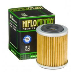 Filtre à huile Hiflofiltro HF142 Yamaha