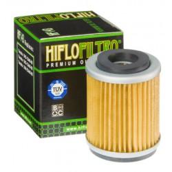 Filtre à huile Hiflofiltro HF143 yamaha mbk