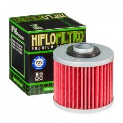 Filtre à huile Hiflofiltro HF145 yamaha