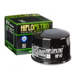 Filtre à huile Hiflofiltro HF147 Yamaha kymco moto quad
