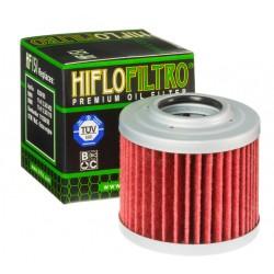 Filtre à huile Hiflofiltro HF151 aprilia bmw muz
