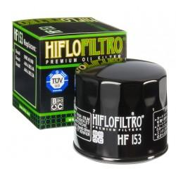 Filtre à huile Hiflofiltro HF153 Ducati bimota cagiva