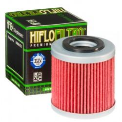Filtre à huile Hiflofiltro HF154 Husqvarna