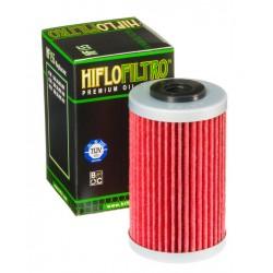Filtre à huile Hiflofiltro HF155 ktm beta husaberg