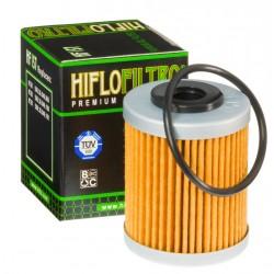 Filtre à huile Hiflofiltro HF157 ktm beta