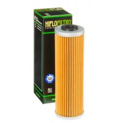 Filtre à huile Hiflofiltro HF158 KTM