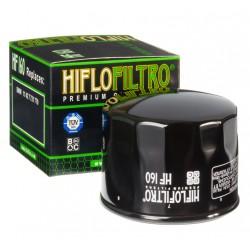 Filtre à huile Hiflofiltro HF160 BMW