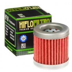 Filtre à huile Hiflofiltro HF181 aprilia piaggio italjet