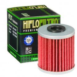 Filtre à huile Hiflofiltro HF207 kawasaki suzuki beta
