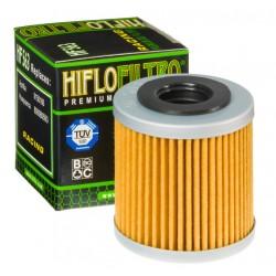 Filtre à huile Hiflofiltro HF563 husqwarna aprilia derbi