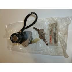 contacteur a clé neiman d'origine yamaha TZR50 X POWER MBK -1992-2002
