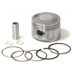 Piston lifan Segments Dirt bike 125 & 138cc