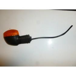 Clignotant yamaha - 1000 - R1 avant gauche ou arrière droit tres bonne état