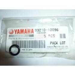 joint torique d'origine yamaha pour soupape de sécurité XVS 1300,XP 500,TDM 900,XJR 1300,YP 400,YBR 250, XVS 950