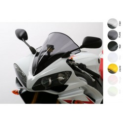 Bulle racing claire YAMAHA YZF R1 2007-2008