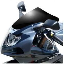 BULLE NOIR SUZUKI GSX-R 600 01-03/1000 01-02/750 00-03