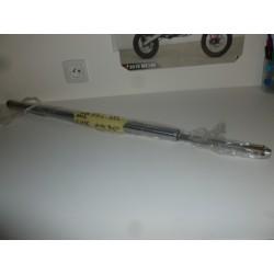 tube de fourche d origine yamaha pour dt 50l-dt 50 année 2002