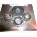 KIT ROULEMENTS ROUE AVANT HONDA CRF150F/230F 2003-17
