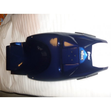 Passage de roue ermax suzuki bandit 1250 2010-2012