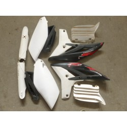 kit plastique yamaha yz250f ocassion