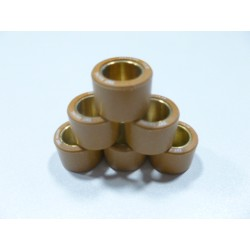 Galet rouleau scooter 20x14,6 poids 13,5 gr