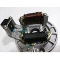 Stator platine d'allumage dirt bike quad 110-125-140-150 cc