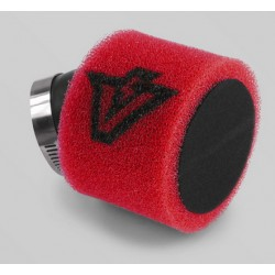 Filtre a air volt performance rouge 38mm apollo