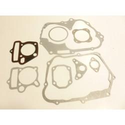 Pochette Joint moteur 125cc zongshen, loncin, lifan, Dirt Pit Bike, Quad, Buggy