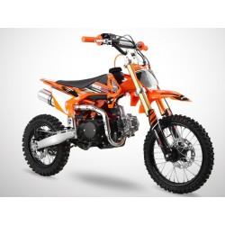 Pit Bike PROBIKE 125 - 14/12 - Orange - 2021 mini cross dirt bike