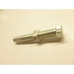 Boulon + écroue tension tendeur de chaine RFZ 8x60