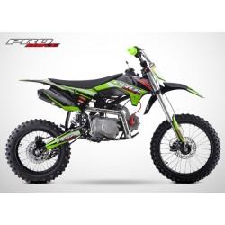 Pit Bike PROBIKE 125-S - 14/17 - Orange - 2021 Minicross