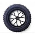 Jante pneus